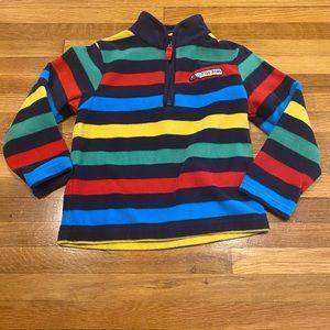 Carters fleece shirt
